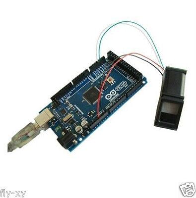 Fingerprint Recognition Module Fingerprint Lock For Arduino