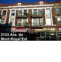 GRAND LOFT AVE MONT-ROYAL EST