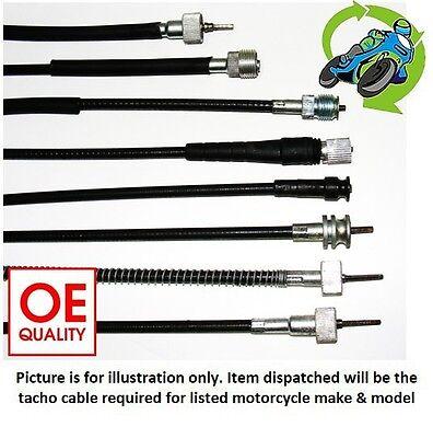 NEW <em>YAMAHA</em> <em>XS 500</em> D 1977 500 CC   HI QUALITY TACHO CABLE
