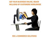 ONE STOP SHOP FOR WEBSITE, MOBILE APP, SOCIAL MEDIA,SEO,CALL CENTRE, EXPERT ADVISE FOR BUSINESSES