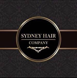 Freelance Hairdresser Parramatta Area Preview