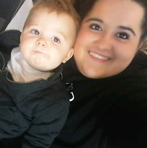 Looking for affordable place to call home for me and my son