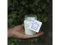 Candle Making Programme with Social Enterprise
