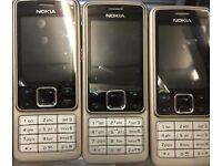 Nokia 6300 brand new unlocked