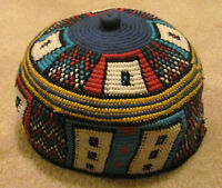 west african kufi hat (from senegal)