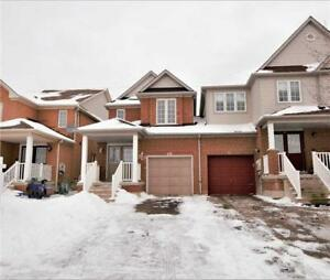 Freehold Townhouse for Sale $629,900 (Brampton) 154
