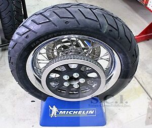 LOWEST PRICES IN ONTARIO ON MOTORCYCLE TIRES! WE SOLD 3000+ 2016 Kitchener / Waterloo Kitchener Area image 4