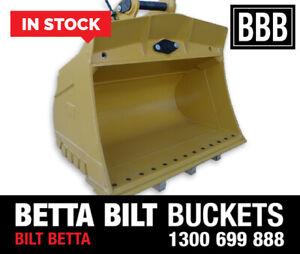 BBB EXCAVATOR 20 TONNE TILT BUCKETS IN STOCK Smeaton Grange Camden Area Preview