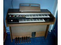 Yamaha Electone Vintage Organ