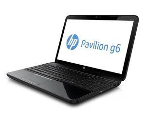 HP Pavilion G6 (Saint John)
