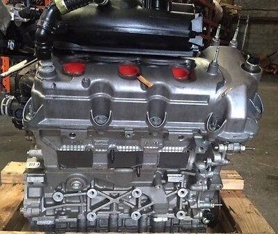 2003 2004 2005 2006 2007 2008  MAZDA 6 3.0L ENGINE 69K MILES