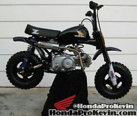 Looking for honda 50 parts / parts bike (honda z50, xr50, crf50)