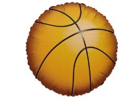 Balloon For Birthday (Basketball 18