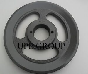 Cast Iron Pulley Sheave 7 25 For Electric Motor 1 Groove