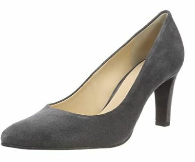 HÖGL Womens Bonnie Closed Toe High Heel Shoes - UK Size 7 (EU 41)