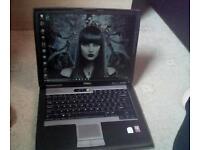 Dell laptop swap