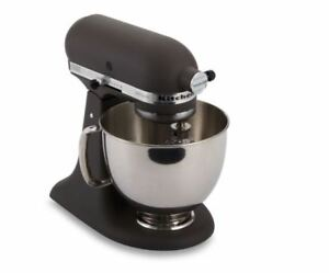 Kitchenaid Artisan 5qt. Stand Mixer - Imperial Grey - Used