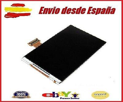 PANTALLA LCD SAMSUNG GALAXY ACE GTS5830 S5830 5830 TFT DISPLAY DISPLAI REPUESTO
