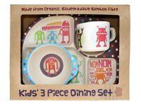 Kids Dining Set