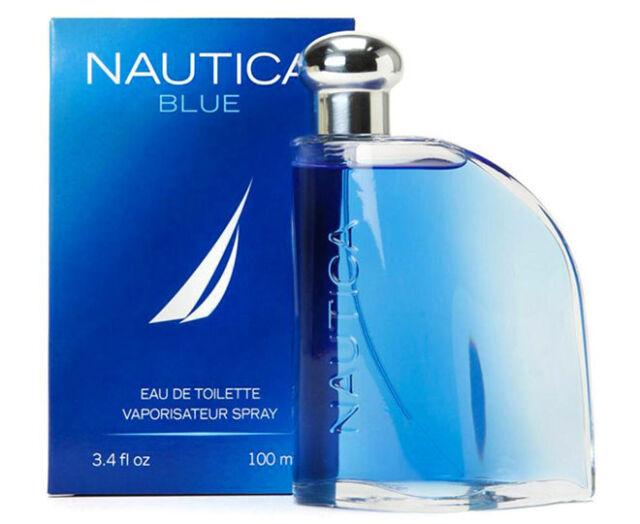Nautica Blue For Men EDT Spray 100mL