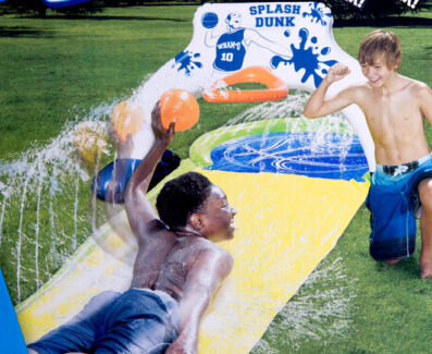 Slip 'N Slide Sports Splash Dunk