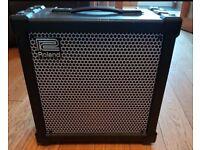 Roland Cube 80 Guitar Amp