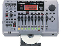 Boss BR900cd Digital Recording Studio