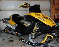 Largest Selection of Ski Doo Rev Parts