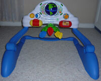 Leapstart Learning Gym : Like NEW condition,Clean,SmokeFree