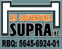 Les Couvertures Supra inc - (Spécialiste en toit plat)