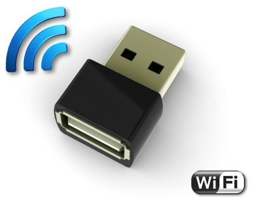 AirDrive Forensic Keylogger - USB Hardware Keylogger with WiFi and 16MB Flash
