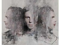 Pair of Sigur Ros Tickets - Friday 22/9 - £90