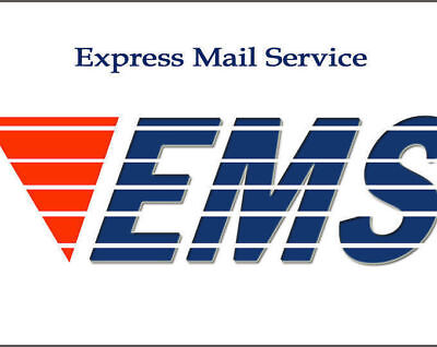 EMS (Express mail Service) Additional fast shipping your Mask - Halloween Express Masquerade Masks