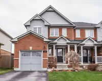 STUNNING CLARINGTON HOME AVAILABLE FOR RENT