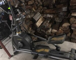 CE9.2 Horizon Elliptical Machine