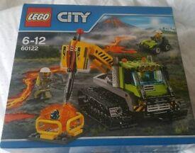 Lego City 60122