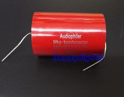 1pc Audiophiler Mkp Audio Capacitor 250v 60uf