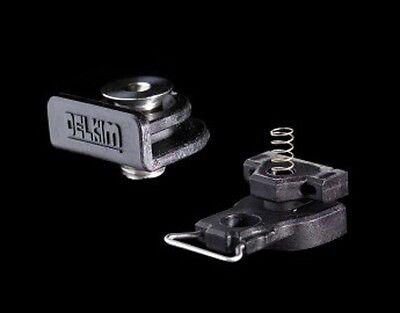 Delkim D-LOK Quick Release System Schnellwechseladapter