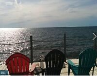 Point Pelee cottage rental