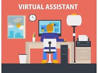 Private Virtual Assistant | Administrative Assistant