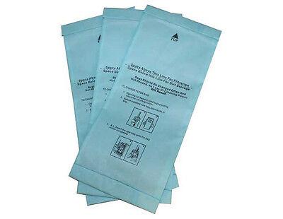 Sanyo Upright Vacuum 99.7% Micro Filter Type PU-1 Bags 3 Pk Generic Part # 160