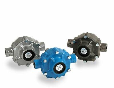 Hypro Cast Iron 7560 8-roller Pump-reverse Rotation 7560c-r