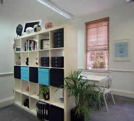 Co-working -Soho-W1F Office Space to Rent