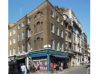 ( W1F - Soho ) Office Space to Let - All inclusive Prices - No agency Fees