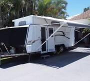 Caravan for hire Albury Albury Area Preview