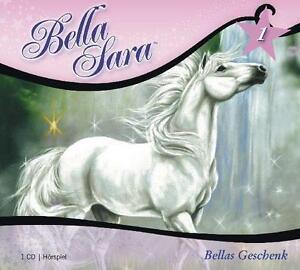 Bella Sara - Bellas Geschenk: Band 1 von Brown, Felicity