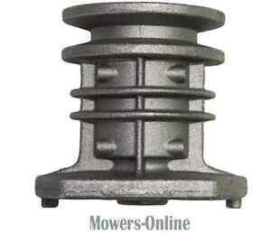 Mountfield Blade Boss 25mm Diameter p/n 122465608/2 Lawnmower Mower SP53H SP535