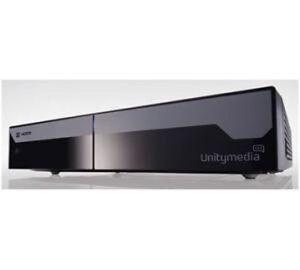 Unitymedia HD Receiver Samsung SMT-C5120 HD neu