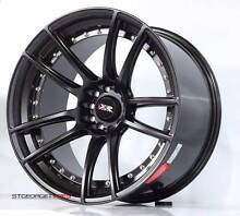 Subaru BRZ 18 inch alloy mag wheels tyres package new sale !! Arncliffe Rockdale Area Preview