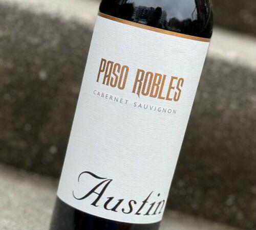 Austin  Cabernet Sauvignon  ***12 bottles ***  Non Vintage